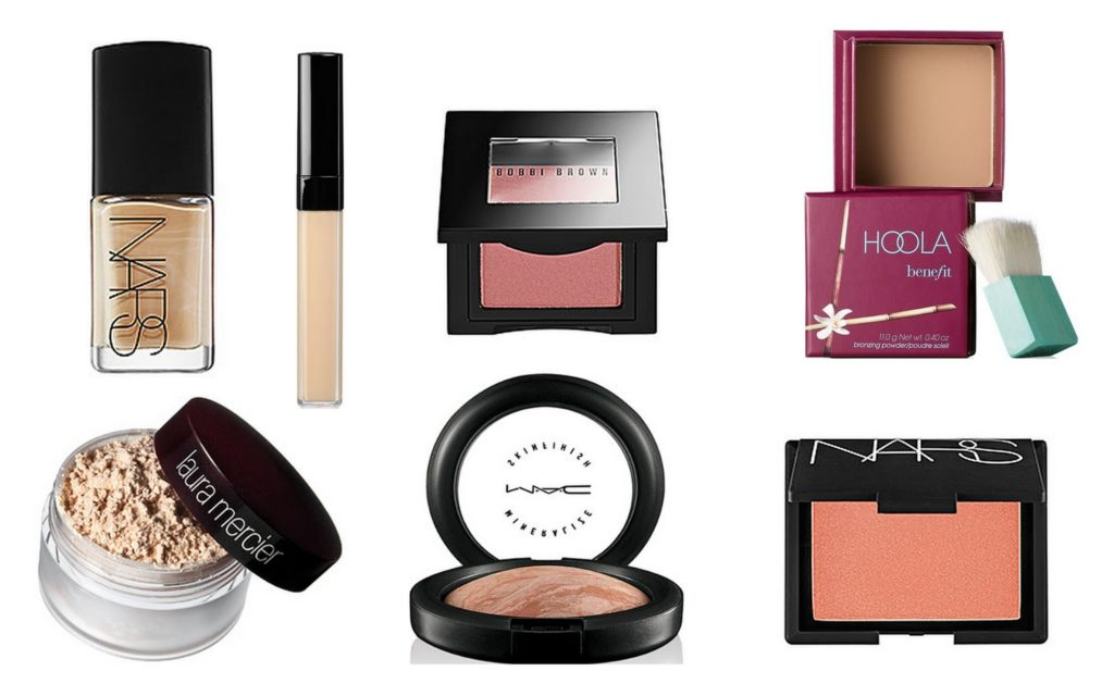 Girls Makeup Products