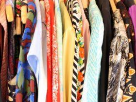 Holiday Wardrobe