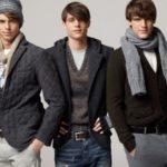 Men Winter Fashion Style