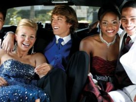 planning for prom
