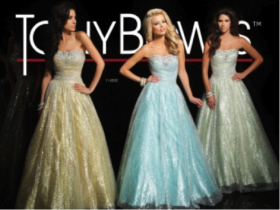 Ball Gowns