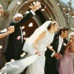 Break Your Wedding