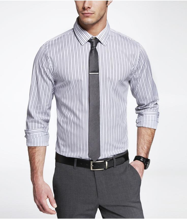 Buying Mens Shirts