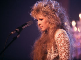Stevie Nicks Wedding Song