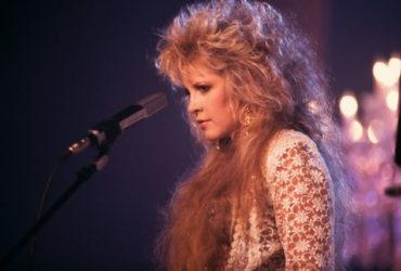 Stevie Nicks Wedding Song