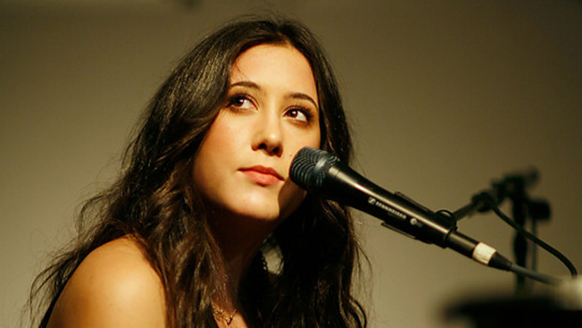 Vanessa Carlton Wedding Song