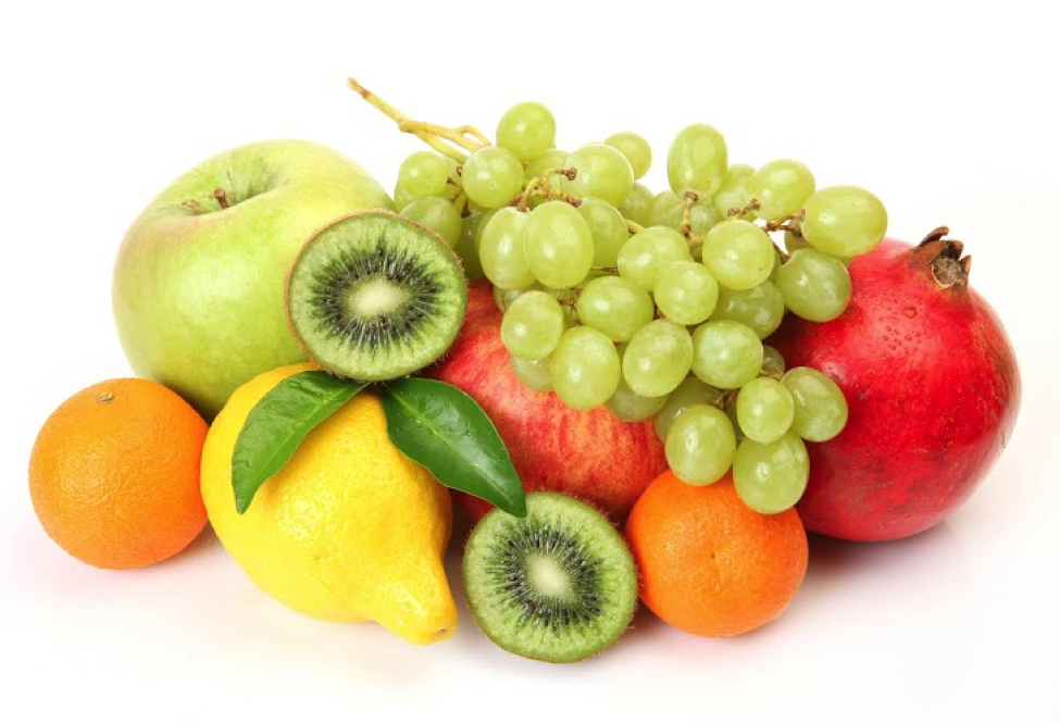 10 Fruits for Hair Growth