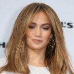 Jennifer Lopez Lace Front Wigs