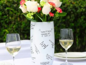 Signature Vase Gifts