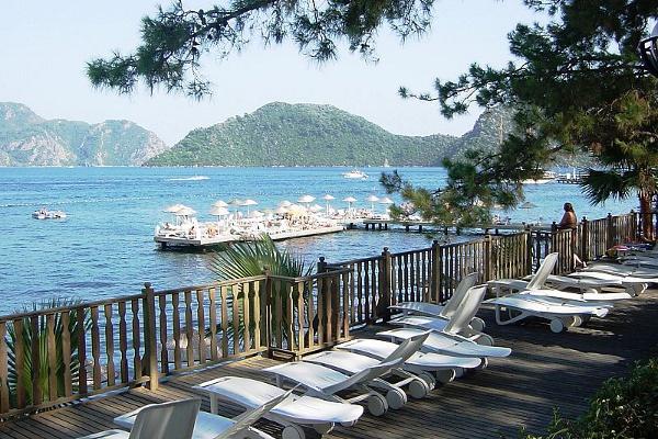 Meri Resort