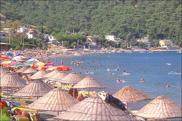 Turunc Bay