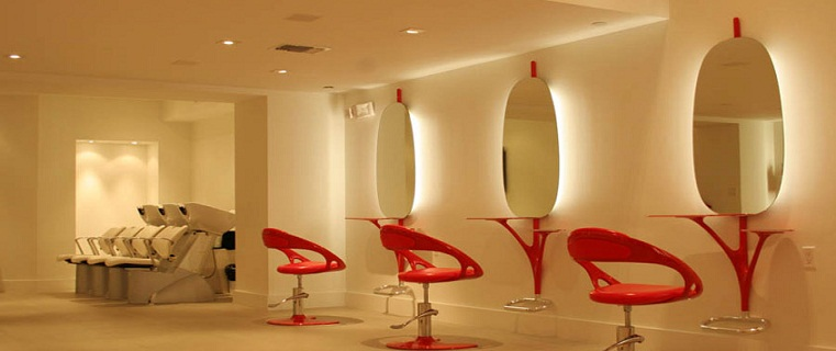 Stylealley Salon