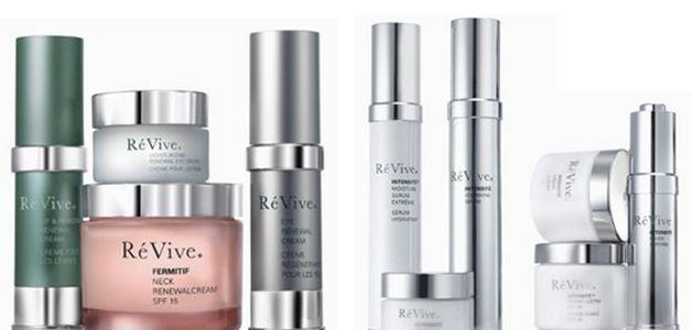 ReVive Skincare products