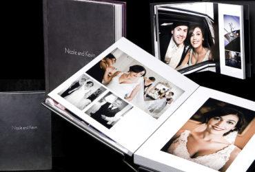 Perfect Wedding Album