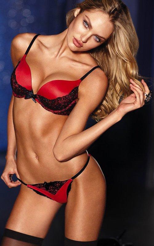 Victoria Secret Model 3