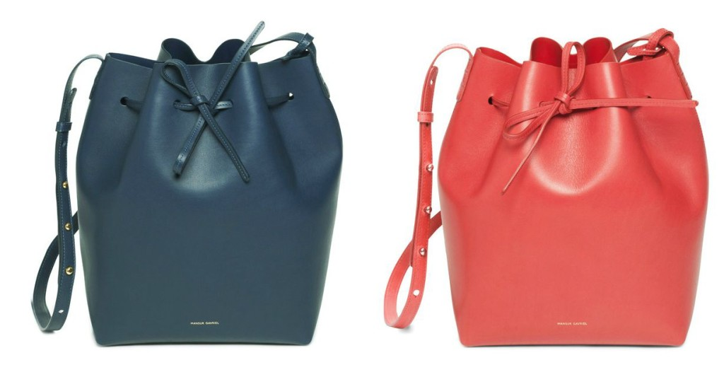 Charming Bucket Bags