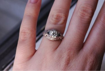 Antique Engagement Ring Buyer