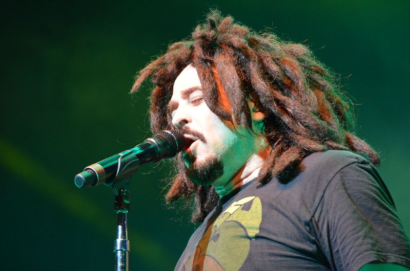 Songs by Counting Crows