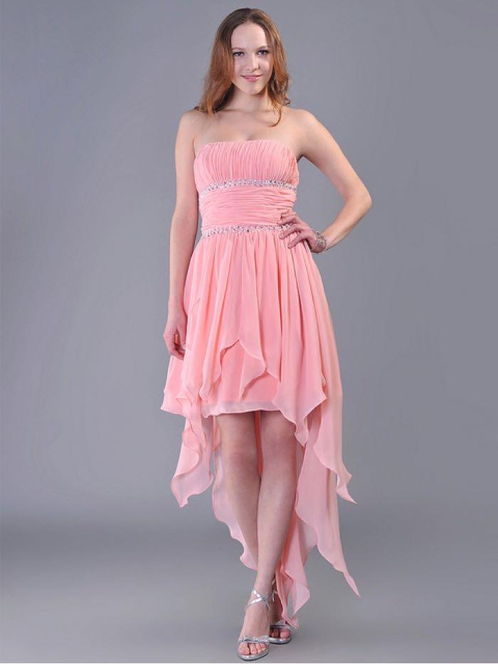 Dress on Prom Night