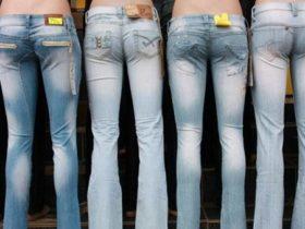 Jeans Brands