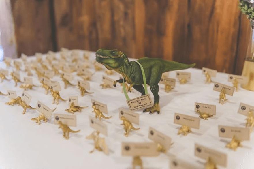 Dino Venue