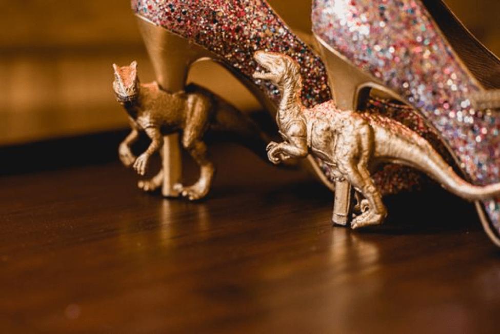 Dinosaur Proposal
