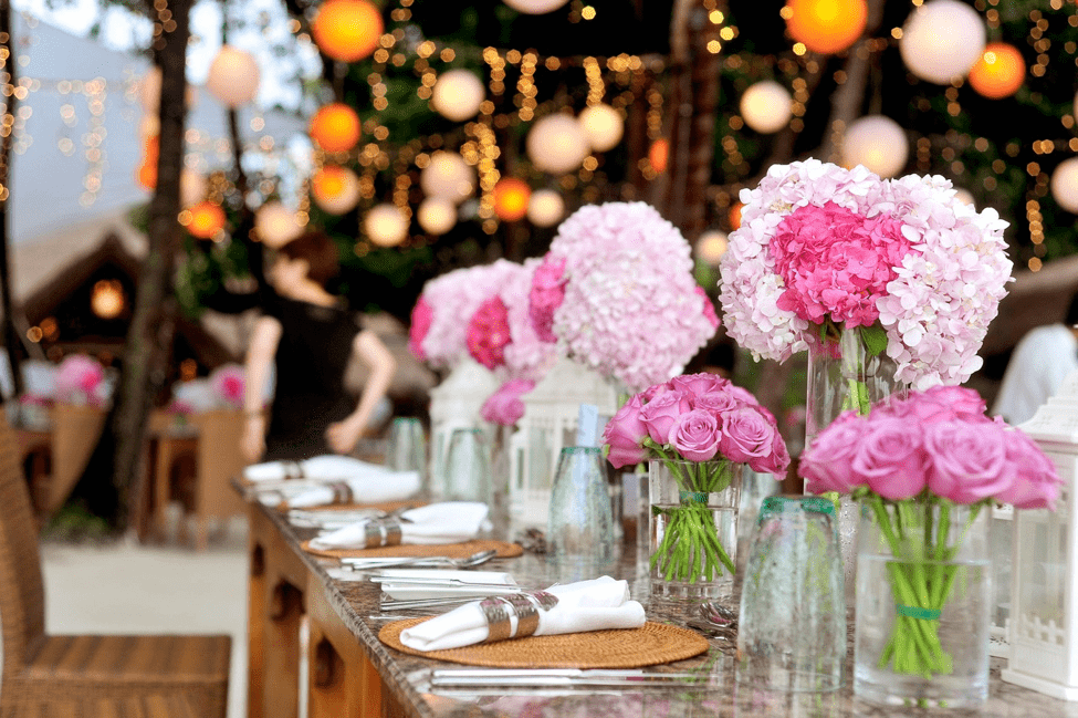Best Wedding Florist