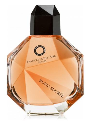 Rubia Sucree Fragrance