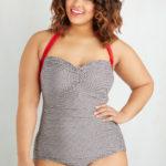 Talk Bathing Suits plus size min