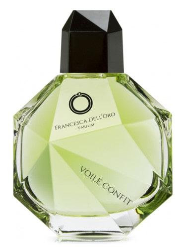 Voile Confit Fragrance