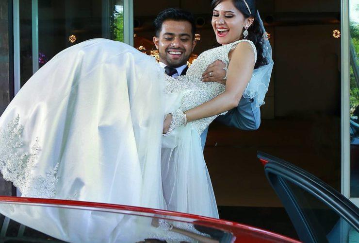 Kerala Wedding Bride