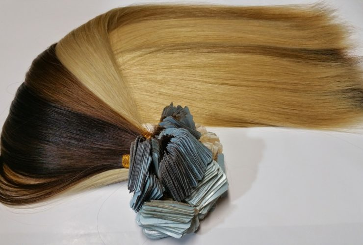 Hair Extension Care