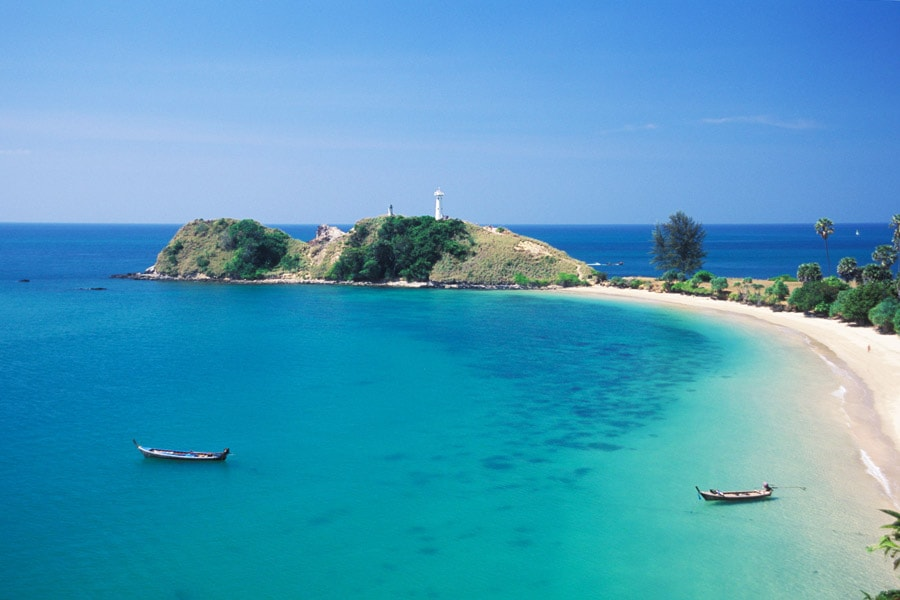 Koh Lanta Thailand Beach