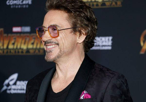 Robert Downey Jr - Actors Who Have Beaten Alcohol
