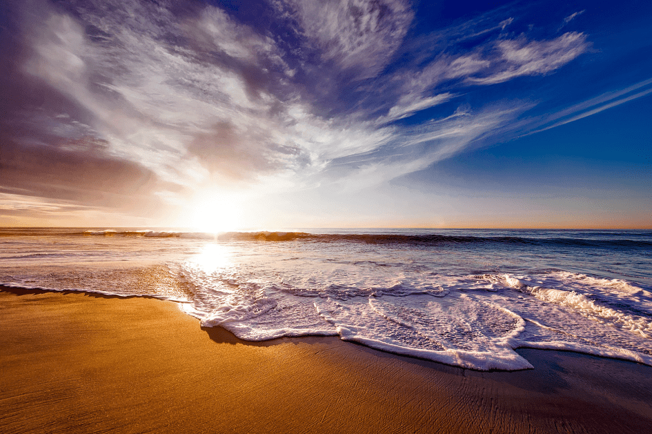 Beach Body In Santa Cruz-min
