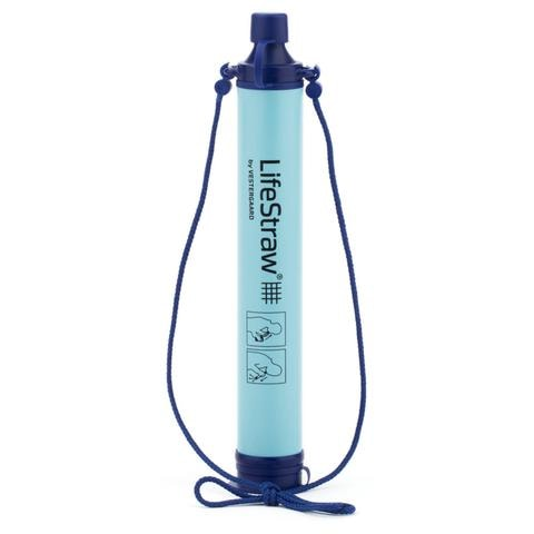 Lifestraw personal water filtration system