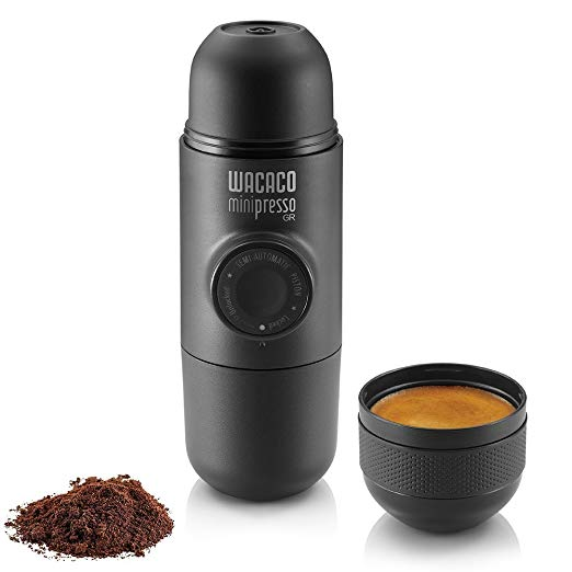 Wacaco Portable Espresso Machine