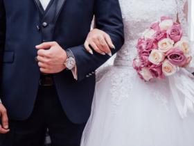 Wedding Venue Plans