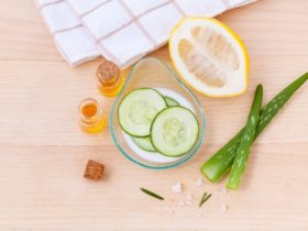 6 Natural Skin Glowing Solutions at home