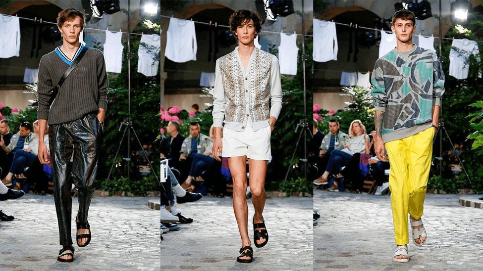 Summer 2019 Mens Trends