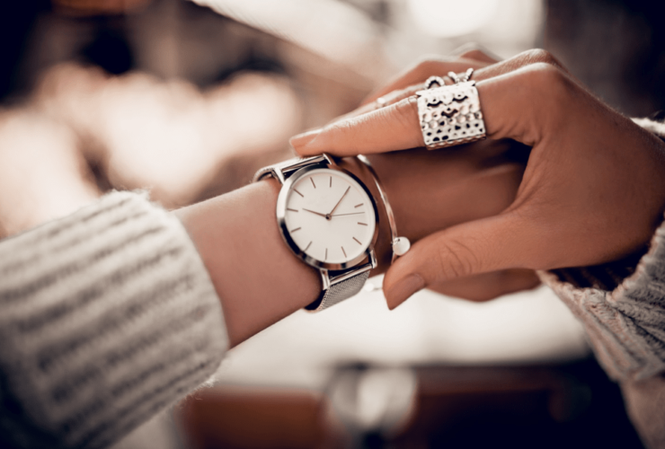 Best First Watch Buy Timepiece Newbie