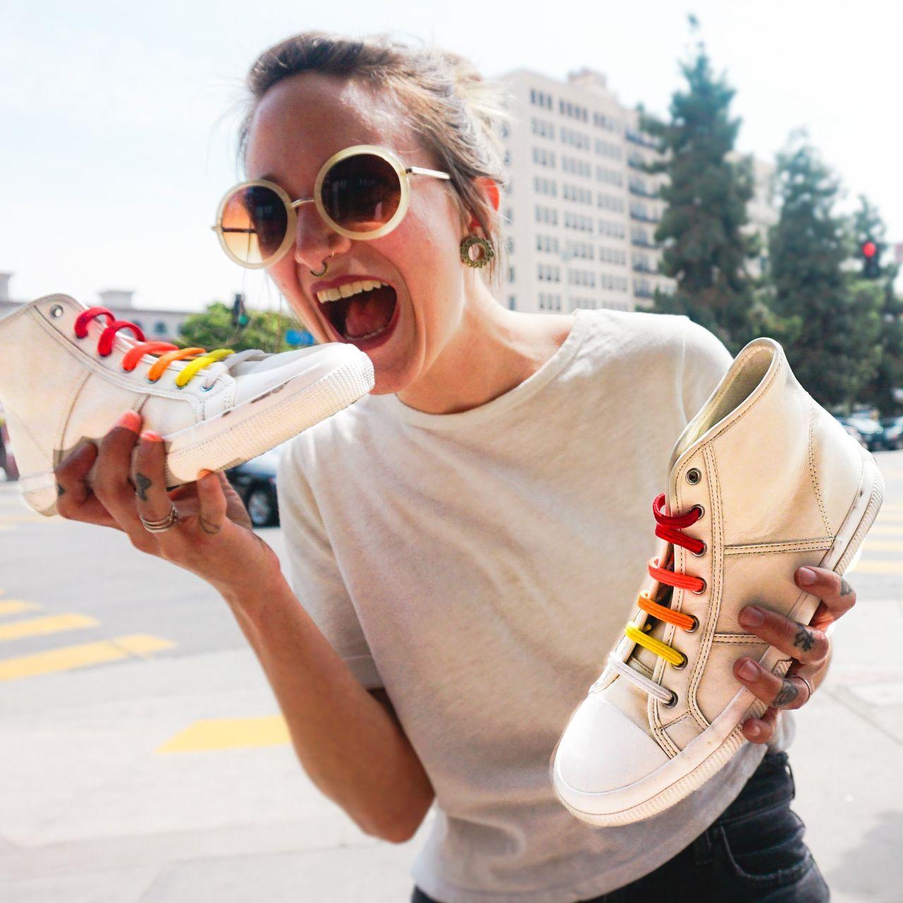 Choosing the Best Sneakers for Women