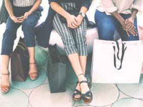 Girls Trip to Bangkok