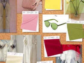 What Fashion Colours are Trend in 2019