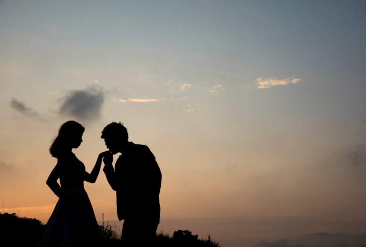 4 Best Places in Utah to Propose to Your Girlfriend