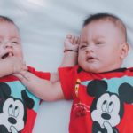 Baby Gifts for New Born Boys Girls & Twins