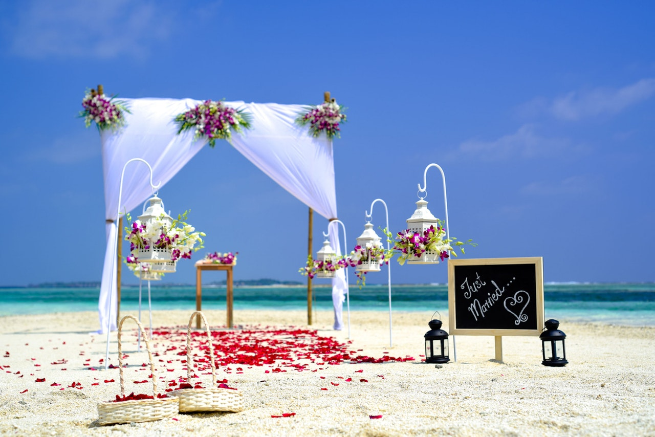 Destination Wedding on an Affordable Budget