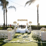How To Make the Grand Wedding Entrance?