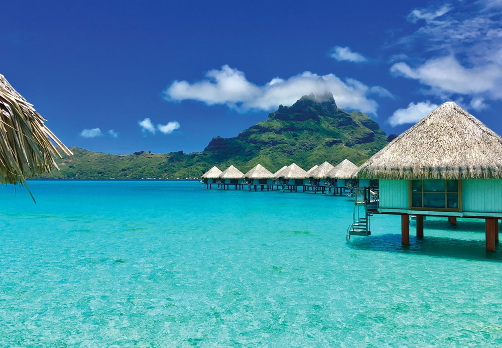 Tahiti Beach Resort