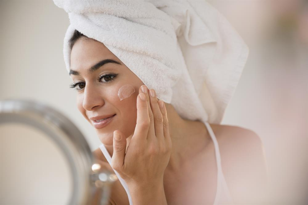 Keep Skin Looking Great for Decades